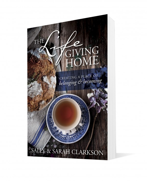Life Giving Home